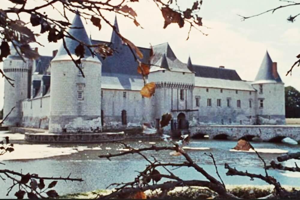 プレシブレ城